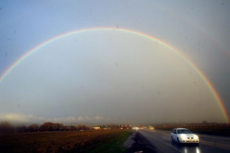 Hwy32 Rainbow