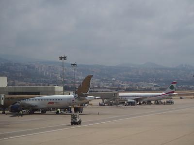 Beirut Airport
