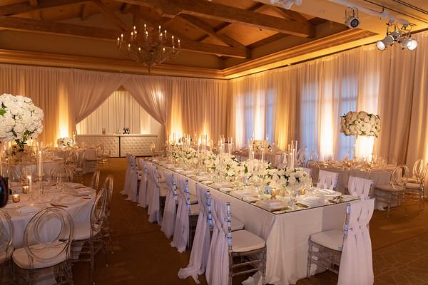Tiana & Jason's Wedding: Stills