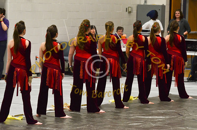 Farmington Winter Guard