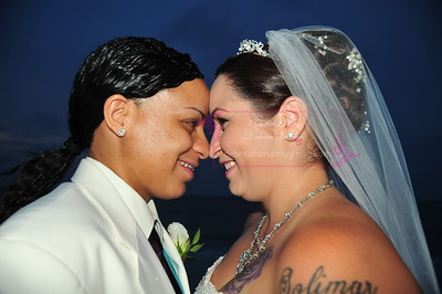 Melody & Solimar