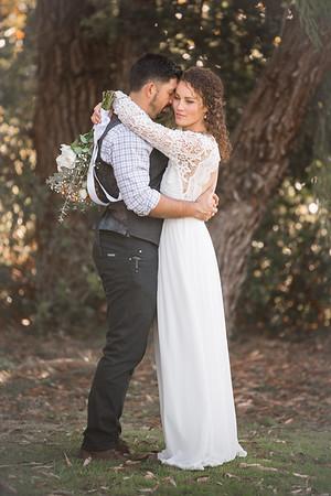 Leah & Alex (Wedding Collection)