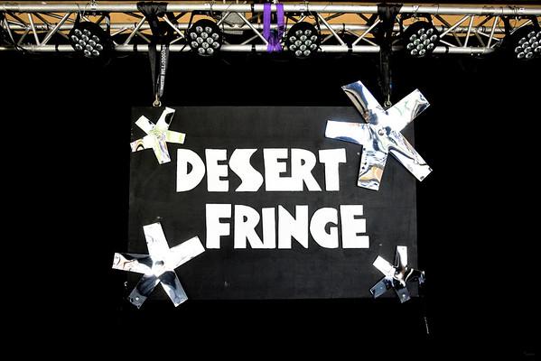 Adelaide Fringe Desert Fringe