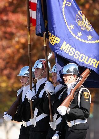 Sea Cadet Highlights Nov 09