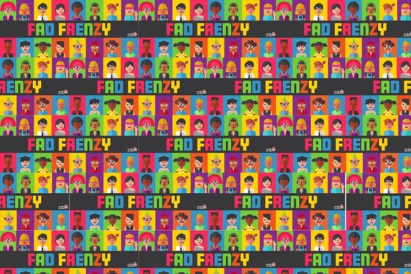 Yelp Fad Frenzy 2016