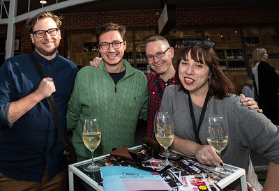 Adelaide Fringe 2017 - Program Launch Street Party
