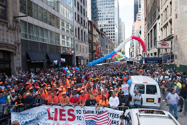 Laborday Parade 2017