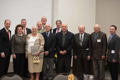 2016 Welding Hall of Fame