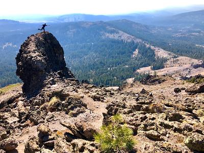Tahoe-Donner: Oct 9-13, 2019
