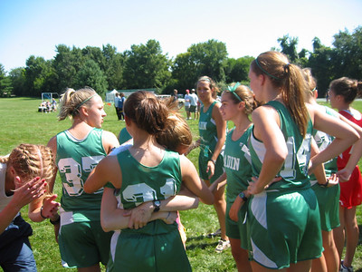2003 Fairfield Invitational