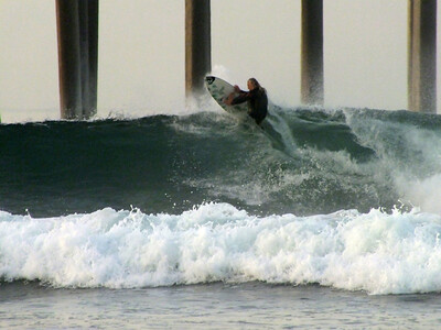 11/4/20 * DAILY SURFING PHOTOS * H.B. PIER