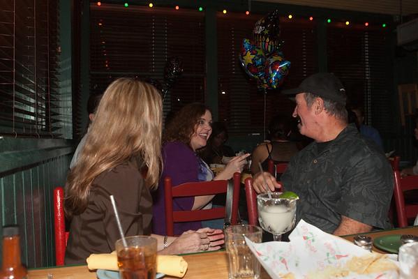 Brent's Birthday Party 1-27-13