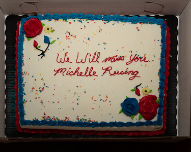 Michelle Reising