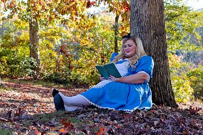 Alice In Wonderland ~