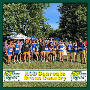 KCD Cross Country