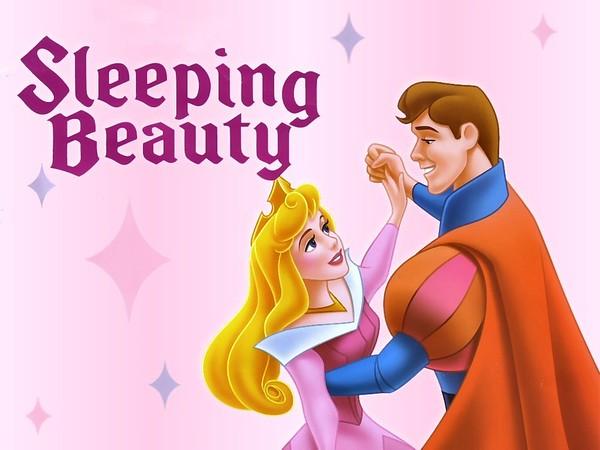 Richardson GMP - Sleeping Beauty Play