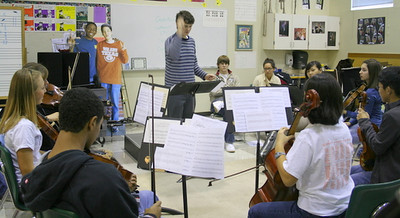 Orchestra and Music Comp