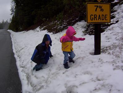 2004-04-27 Yosemite