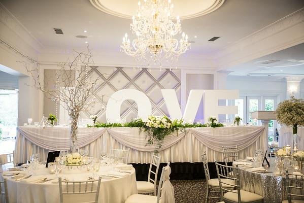 Caversham House Wedding Open Day 2014