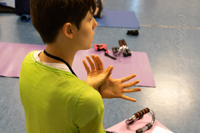 2 Yoga for Scleroderma