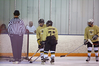 Reese's Plano East JV Hockey Pics