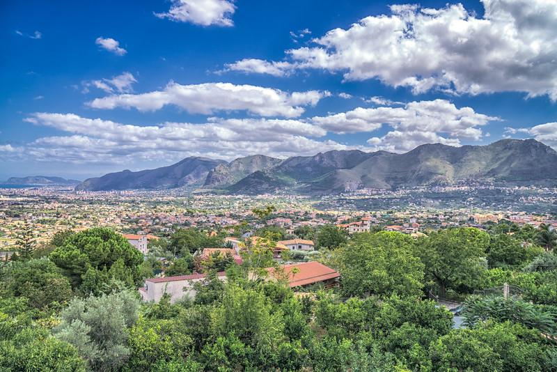 Monreale - Palermo vally  7