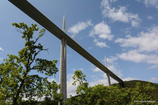 Viaduct Milleau