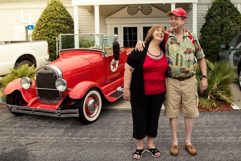 Walt & Marie's 50th Anniversary