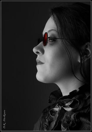 Vicky Dark
