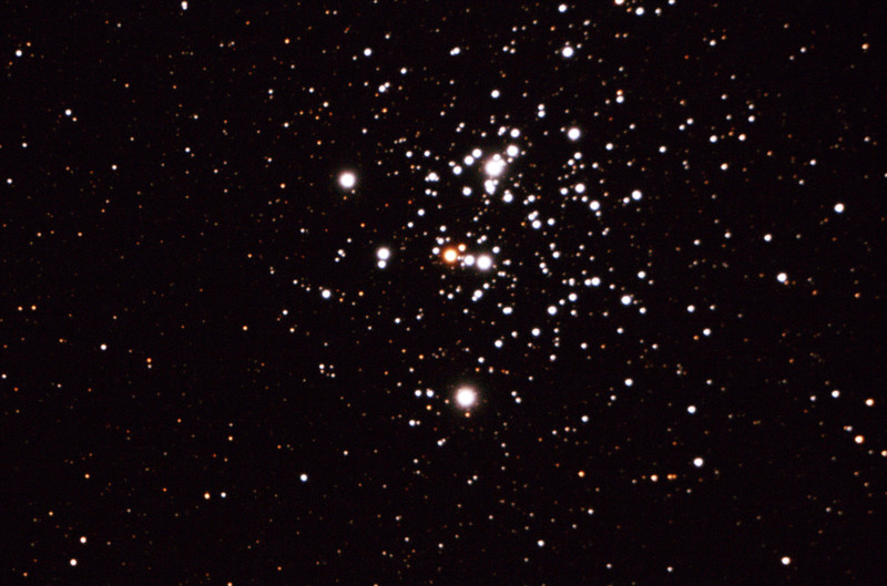 Caldwell 94 - NGC4755 - Jewel Box Cluster - 8/2/2014 (Processed stack)