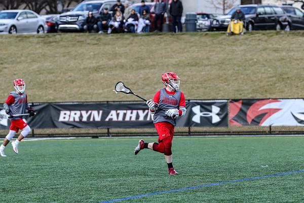 Bryn Athyn Lacrosse