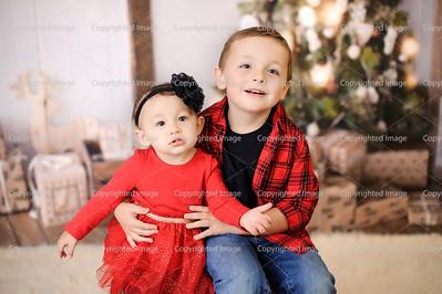 Dalton and Dallas Christmas 2016