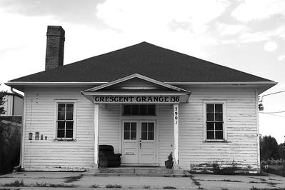 Broomfield B&W - Historical Sites