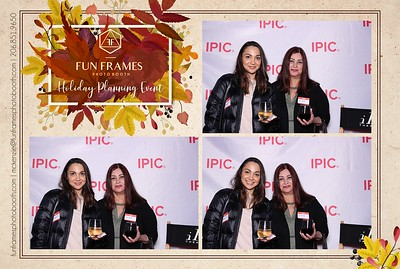 iPic Holiday Party Open House 2019