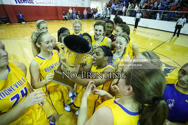Prentiss County Tournament - Day 4