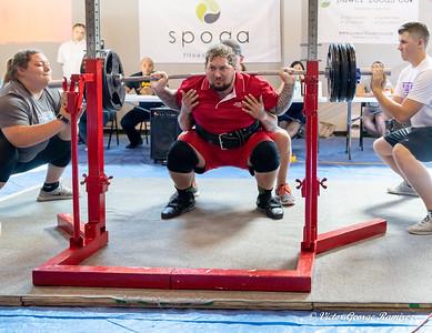 Summer Special Olympics - 2018 - Power Lifting 2018 - Hammond, Louisiana - May 20, 2018