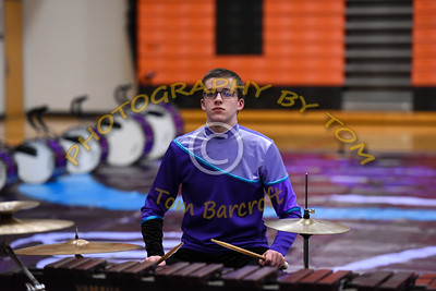 Ft. Zumwalt West HS Percussion