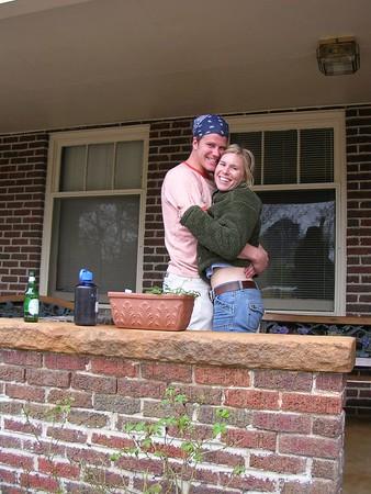 Ryan & Missi Move