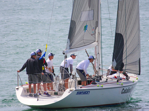 2013 Ficker Cup - Sunday