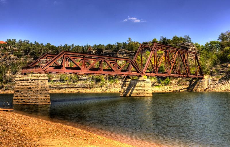 Beaver Railroad Bridge