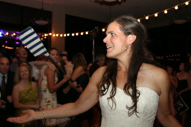 Lib & Pete Wedding!