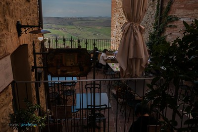Jours 11 | Montepuliciano | Day 11
