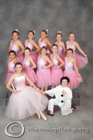3:45 - Ballet 2