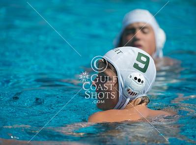 2013-06-03 Water Polo Strake Jesuit prep