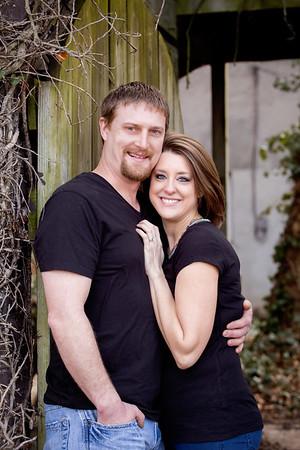 Elyse & Mike Engaged 2.8.15