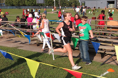 Baldwin Co. Cross Country Championship