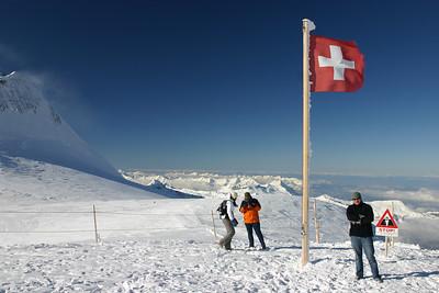 2008-11-26 Jungfraujoch