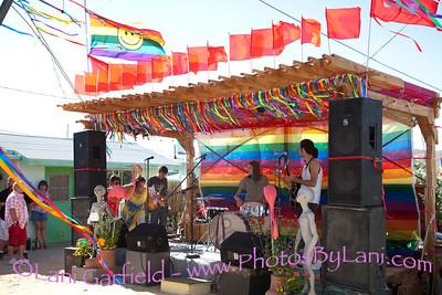 Joshua Tree Pride Festival 6/15/13