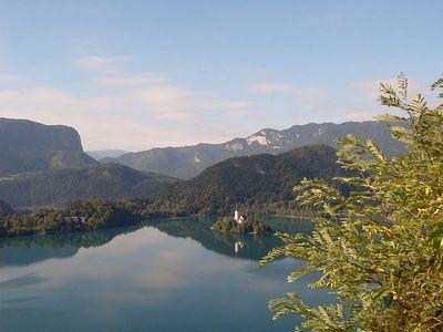 Slovenia: Lake Bled