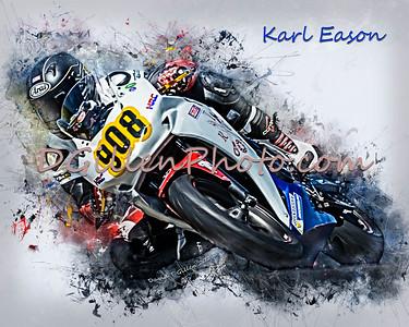 908 Sprint Art